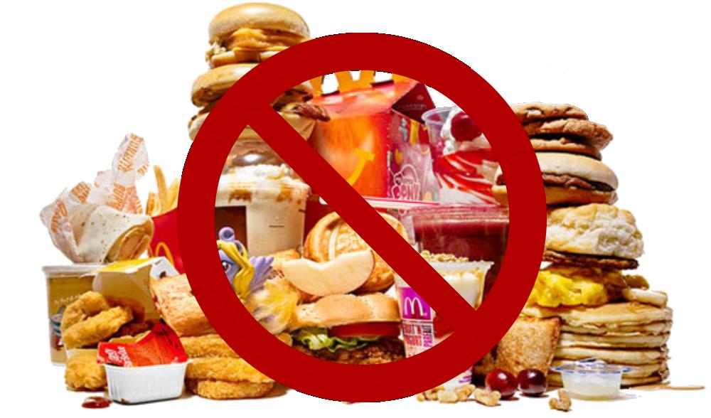 iifym junk food - Libifit