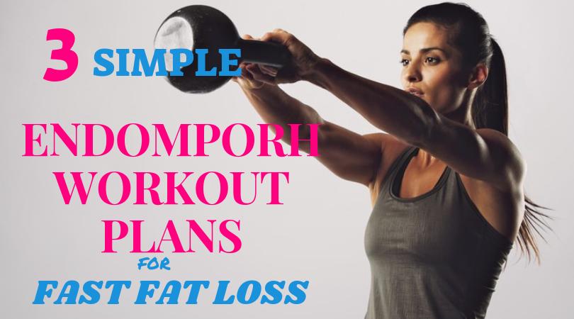 fast fat burning workout plan