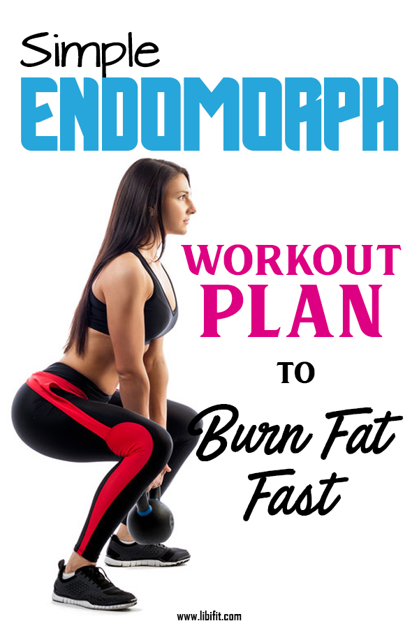 3 Simple Female Endomorph Workout Plans For Fat Loss Libifit Последние твиты от endomorph fitness (@endomorphfit). 3 simple female endomorph workout plans