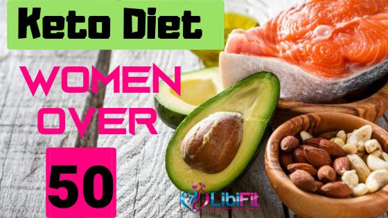 keto over 50 diet